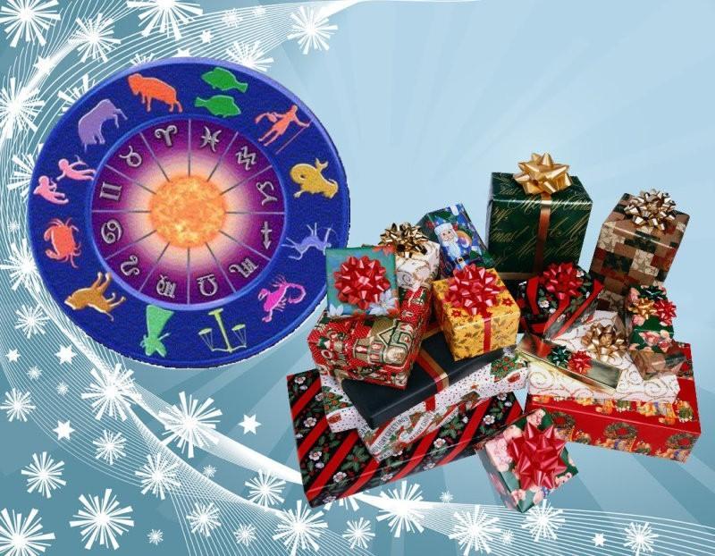 Какие подарки для знаков зодиака 234