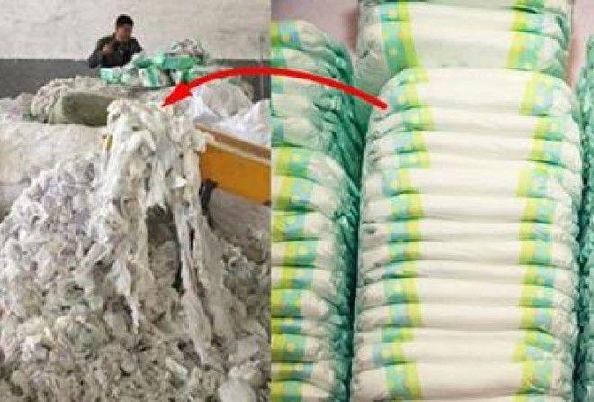 сожалению, как можно применить использовпный памперс способно защитить тело