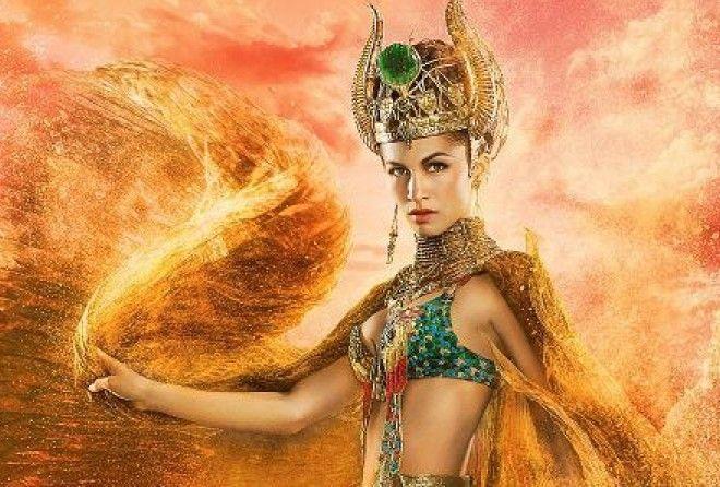 Новая богиня секса