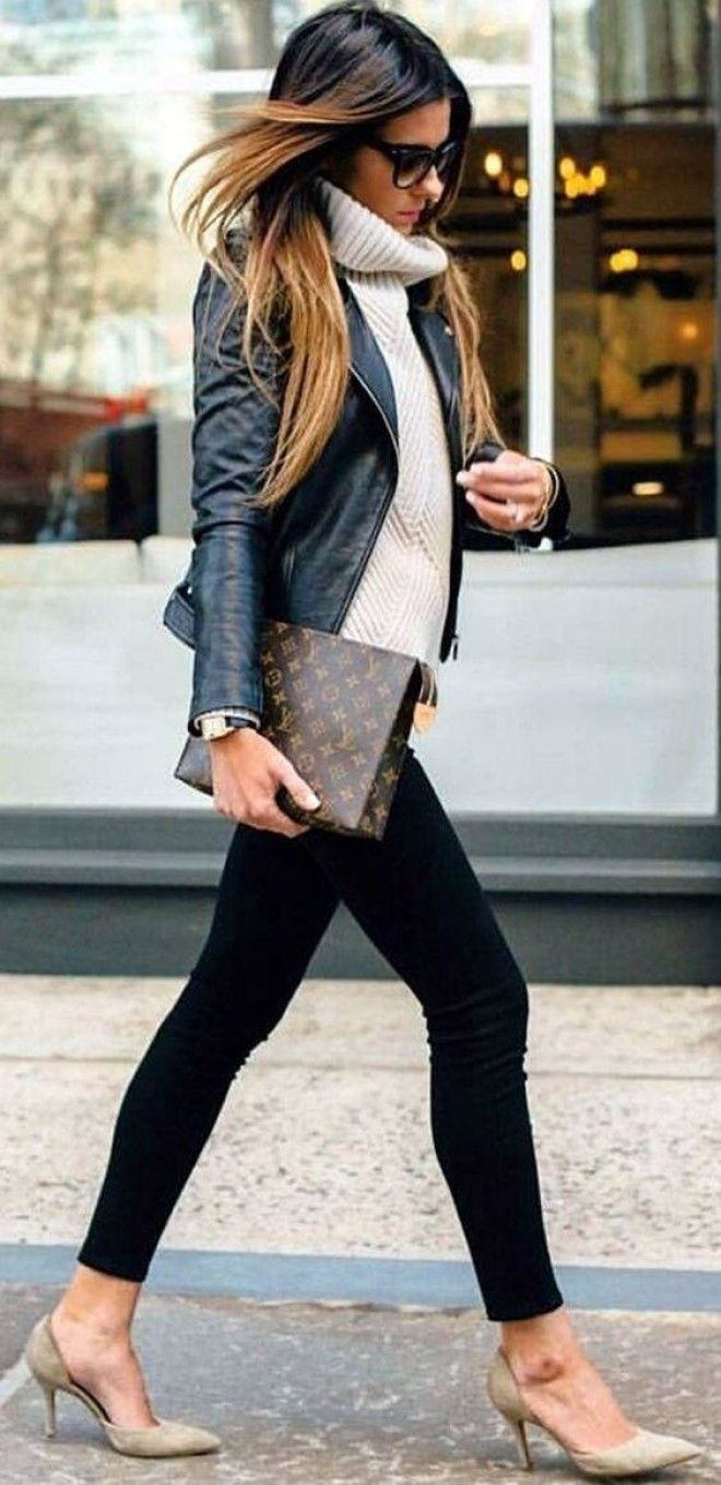 Pinterest fall fashion outfits 45