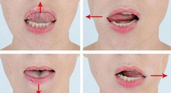 Как сделать уголки губ приподнятыми