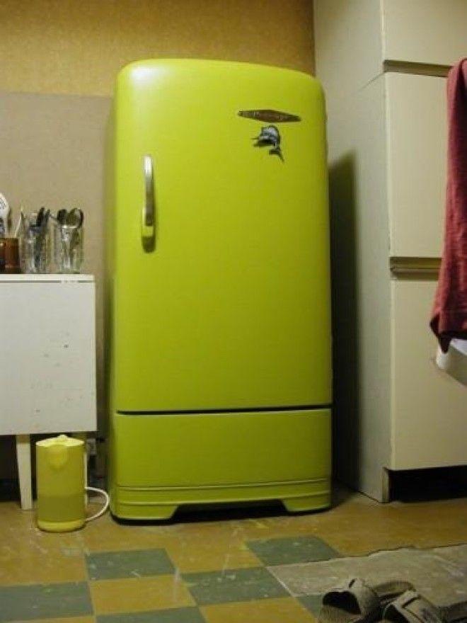 куплю старый холодильник