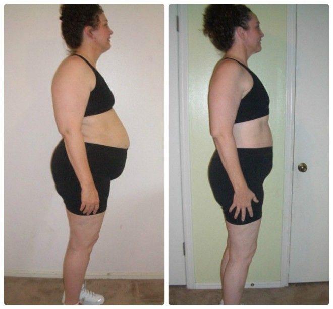 Как похудеть в кратчайшие сроки: 25 обязательных шагов