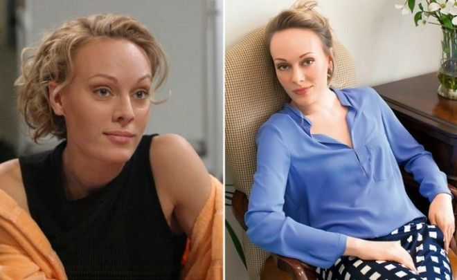 Забытые звезды Что стало с актрисами культовых сериалов