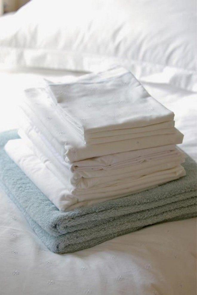 10 вещей в доме которые необходимо чистить каждую неделю