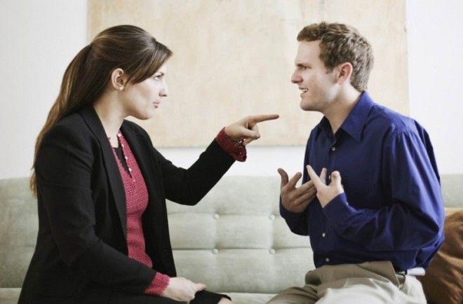 язык тела и жестов
