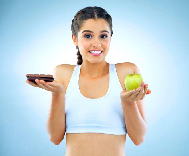 что советуют диетологи для похудения