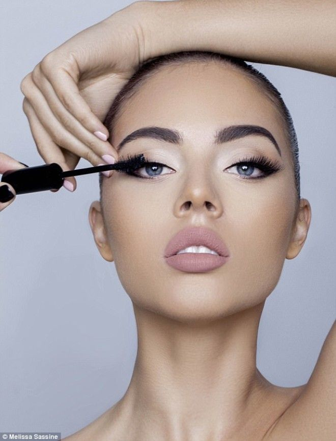 Как правильно подобрать макияж по типу лица