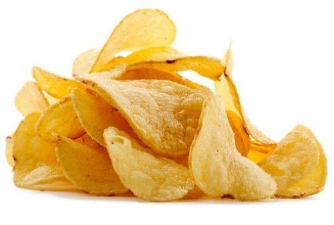 Картинки по запросу чипсы