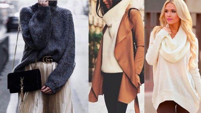 Стилисты говорят: Чтобы быть в тренде в 2018 году, юбки и брюки сочетай с…