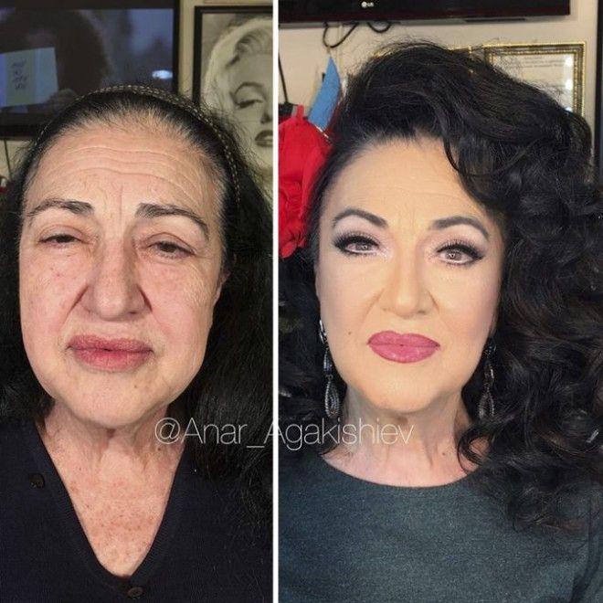 Фото пожилые женщины с молодыми, порно подруги не поделили парня