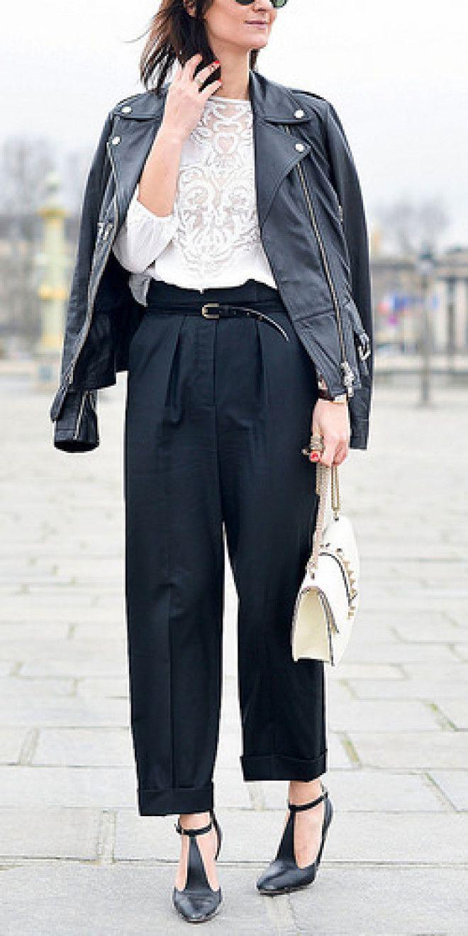 Женская косуха: как носить и с чем сочетать Мода от Кутюр. Ru 32