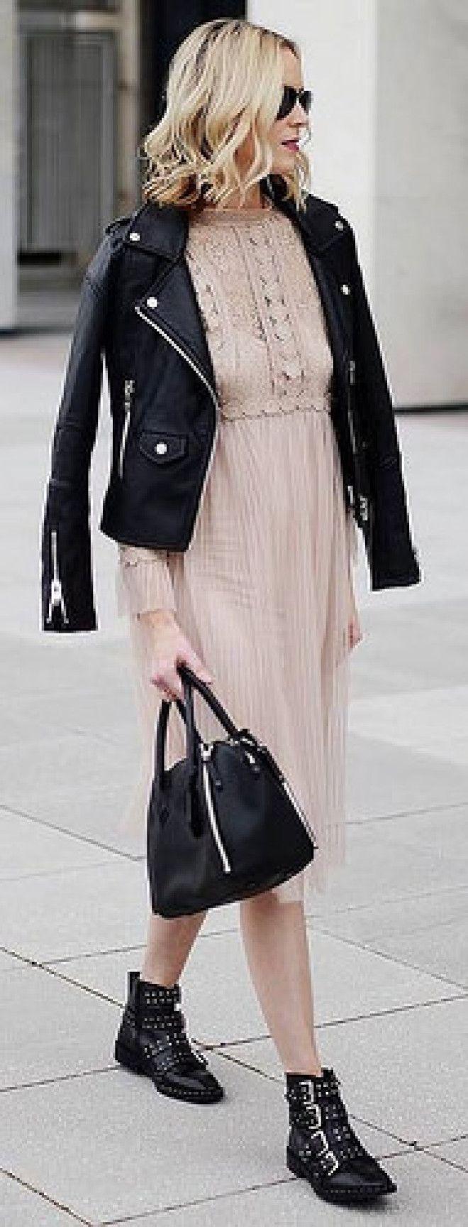Женская косуха: как носить и с чем сочетать Мода от Кутюр. Ru 35