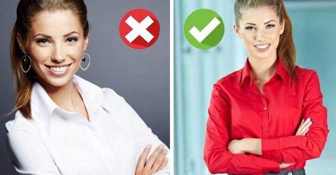 как пройти собеседование в красное и белое