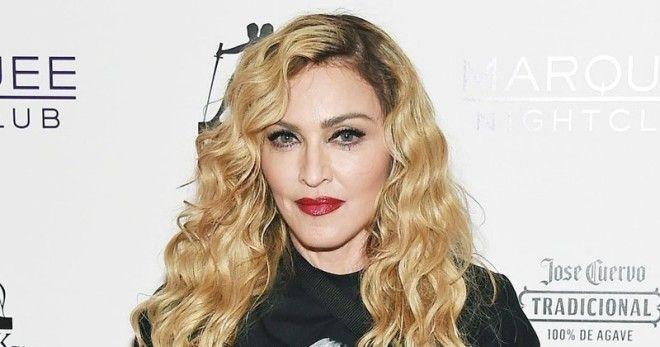 8 Мадонна вредные люди достали всех замашки знаменитостей звезды знаменитости