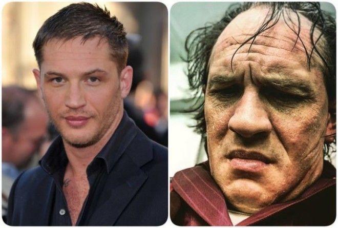 10 актеров которые изменились для новых ролей до неузнаваемости