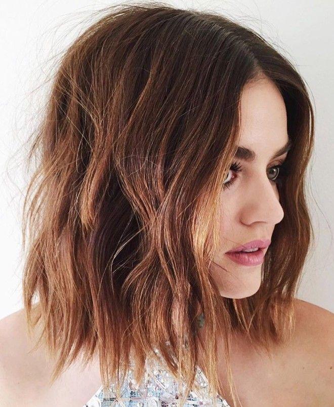 цвет волос 2019 люси хейл