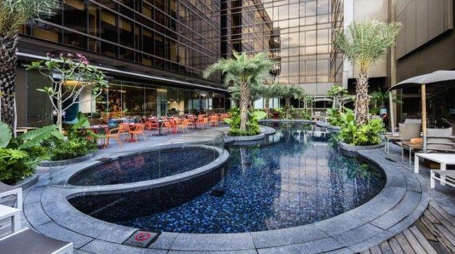 10 вещей, которые нужно помнить при выборе отеля