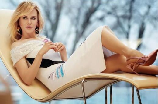 Что ест знаменитая актриса Николь Кидман?