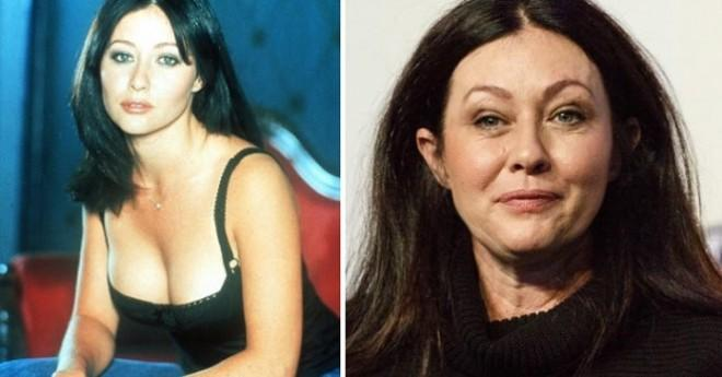 актеры сериала зачарованные фото тогда и сейчас