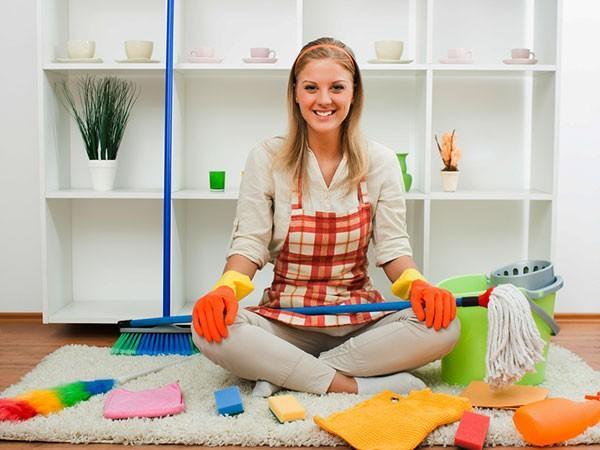 Генеральная уборка: 20 вещей, которые нужно выбросить немедленно рекомендации